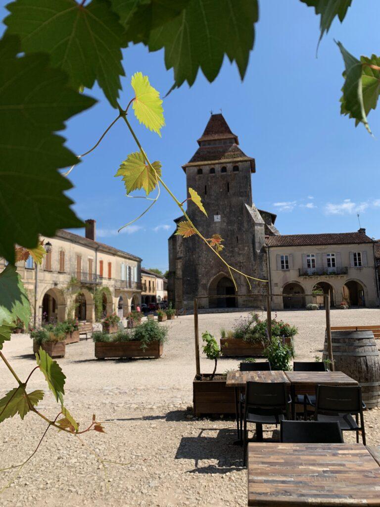 Labastide, Gascony