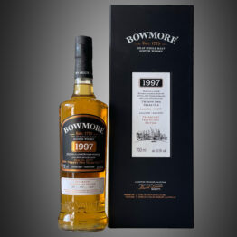 bowmore_1997_box